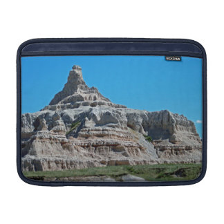 Badlands National Park South Dakota Sleeve For MacBook Air