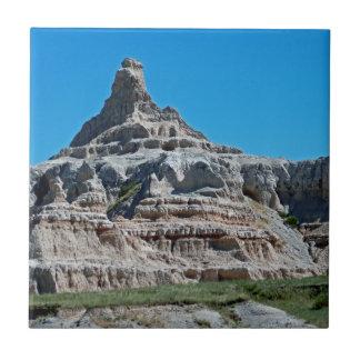 Badlands National Park, South Dakota Tiles