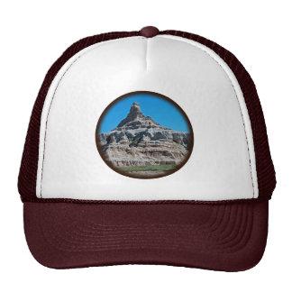 Badlands National Park South Dakota Trucker Hat