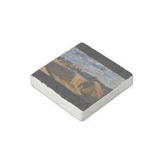 Badlands National Park Stone Magnet