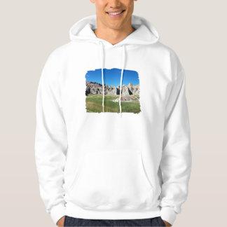 Badlands Pullover