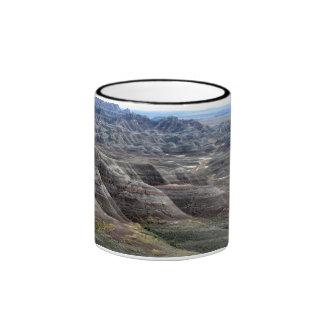 Badlands Ringer Mug