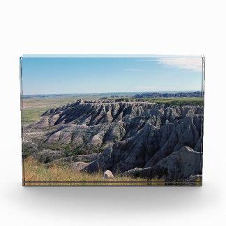 Badlands South Dakota Award