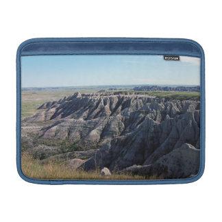 Badlands, South Dakota MacBook Air Sleeves