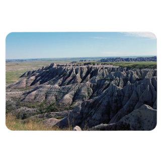 Badlands South Dakota Magnet