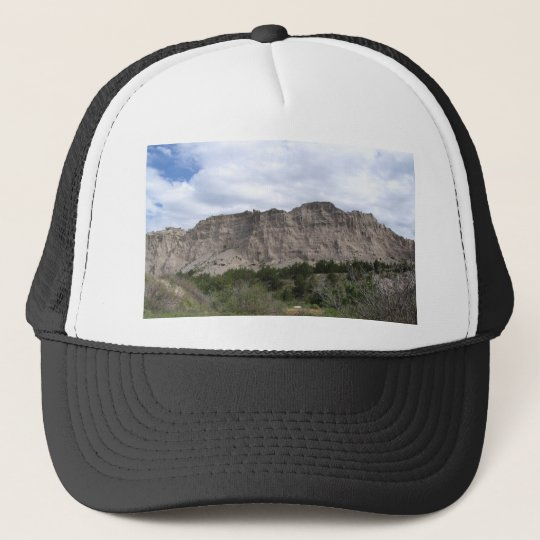 Badlands South Dakota Trucker Hat