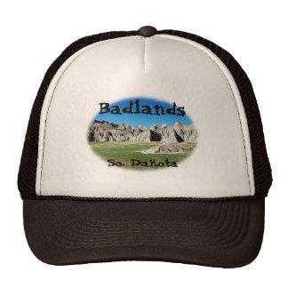 Badlands Trucker Hat