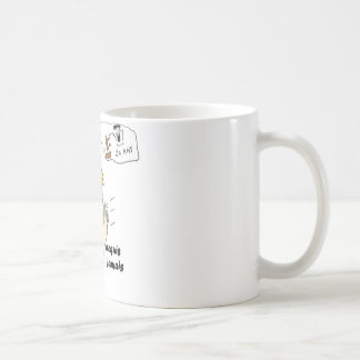 BADLY ACQUIS.png Coffee Mugs