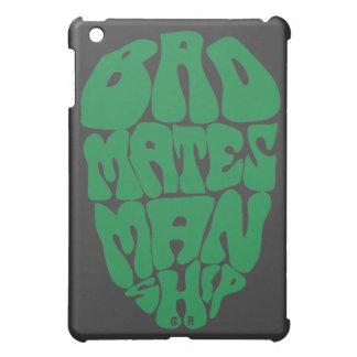 BADMATESMANSHIP iPad MINI CASES