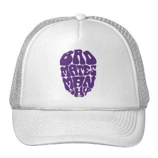 BADMATESMANSHIP TRUCKER HAT