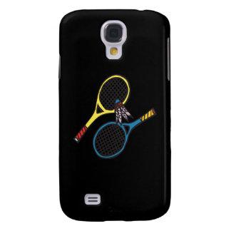 Badminton 8 samsung galaxy s4 cases