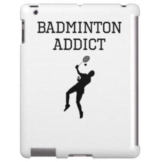 Badminton Addict