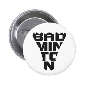 Badminton Button