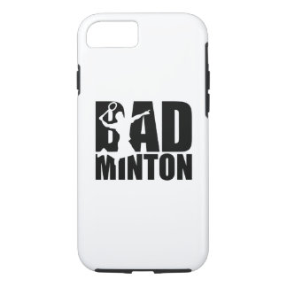 Badminton iPhone 8/7 Case