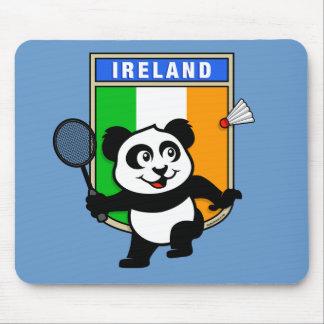 Badminton Ireland Panda Mouse Mats