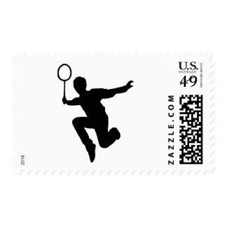 Badminton Postage