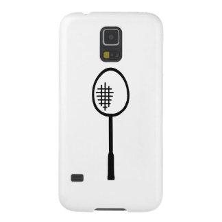 Badminton racket galaxy s5 case