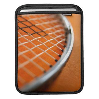 Badminton Racket iPad Sleeve