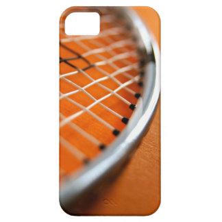 Badminton Racket iPhone SE/5/5s Case