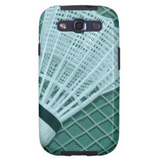 Badminton Samsung Galaxy Case Samsung Galaxy SIII Cover