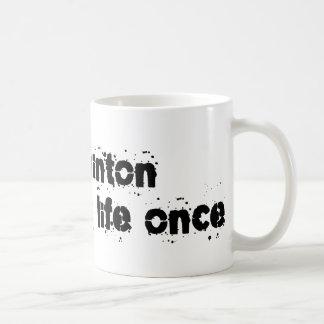 Badminton Saved My Life Once Coffee Mug
