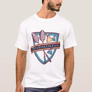 Badminton Time T-Shirt