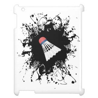 Badminton Urban Style iPad Cover