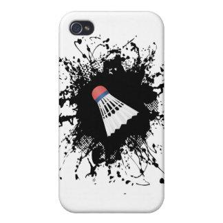 Badminton Urban Style iPhone 4/4S Cover
