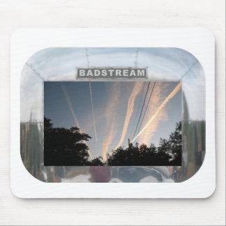 BADSTREAM MOUSE PAD