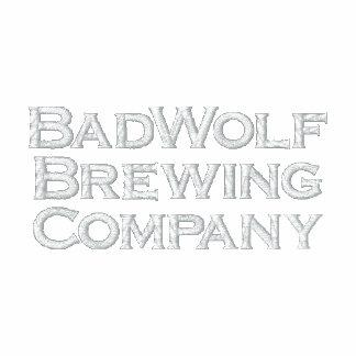 BadWolf bordó el logotipo