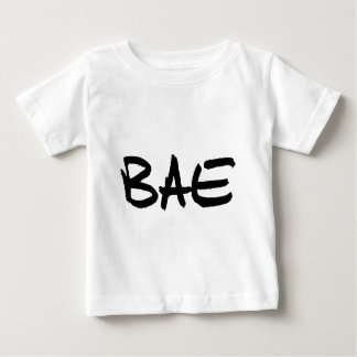 BAE - Antes de cualquier persona otro Playera De Bebé