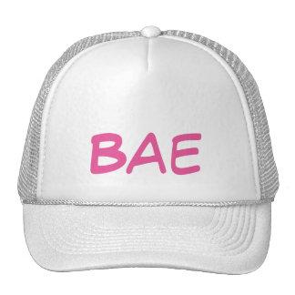 Bae Baseball cap Trucker Hat