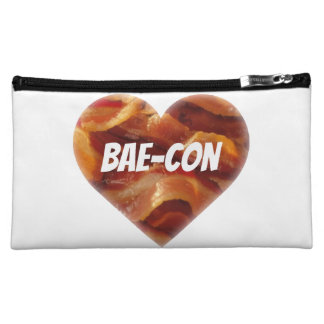 BAE-CON - For Bacon Lovers Everywhere Cosmetic Bag