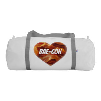 BAE-CON - For Bacon Lovers Everywhere Gym Bag