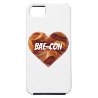 BAE-CON - For Bacon Lovers Everywhere iPhone SE/5/5s Case