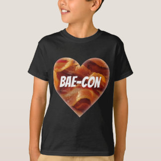 BAE-CON - For Bacon Lovers Everywhere T-Shirt