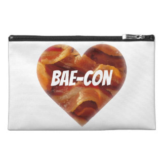 BAE-CON - For Bacon Lovers Everywhere Travel Accessory Bag