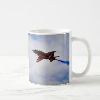 BAe Hawk solo close-up Coffee Mug