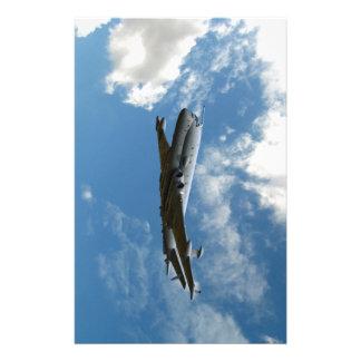 BAe Nimrod Flyer