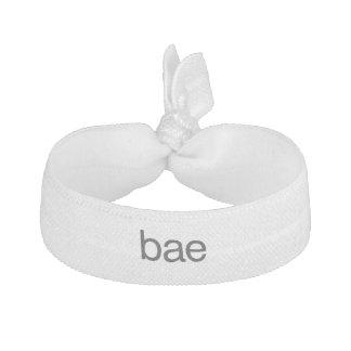 bae ribbon hair tie