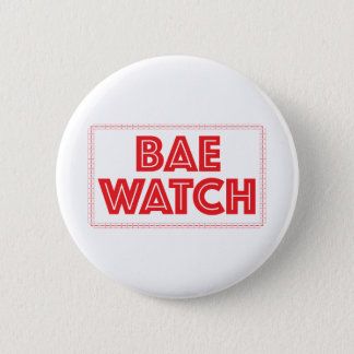 Bae watch funny bay watch movie reference button