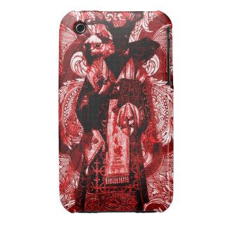 Bael Blood iPhone 3 Case