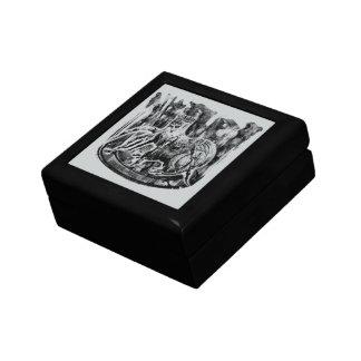 Bael Jewelry Box