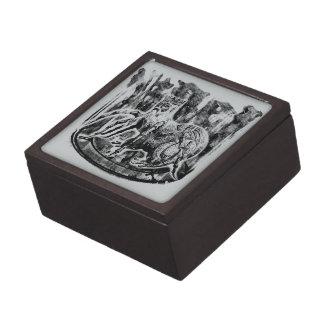 "Bael Medium (3"" X 3"") Gift Box"