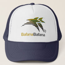 Bafana Bafana South African Soccer Football Hat