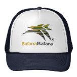 Bafana Bafana South African Soccer Football Hat