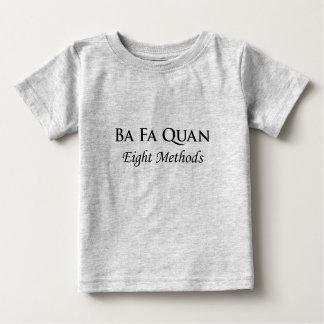 Bafaquan - Black Baby T-Shirt