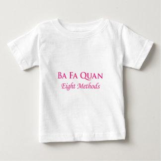 Bafaquan - Magenta Baby T-Shirt