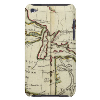 Baffin Bay North Atlantic Ocean iPod Touch Case-Mate Case