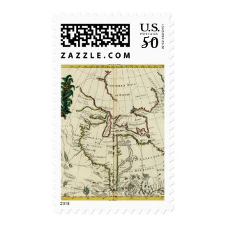 Baffin Bay North Atlantic Ocean Postage